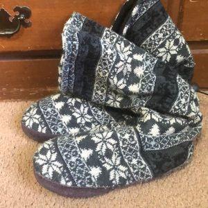 Mukluks boots